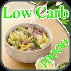 Health & Fitness - 10000+ Low Carb Recipes - SeniorKK2011