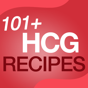 Health & Fitness - 101+ HCG Diet Recipes - Tips