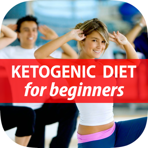 Health & Fitness - Best Ketogenic Diet Guide - Easy Weight Loss Diet Plan With Keto For Beginners