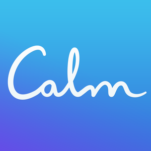 Health & Fitness - Calm: Meditate & relax with guided mindfulness meditation for stress reduction - Calm.com