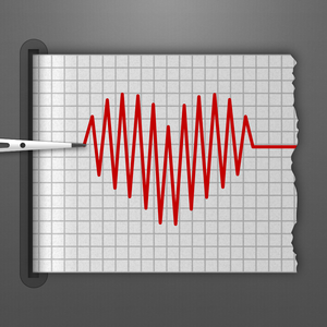 Health & Fitness - Cardiograph: Heart Rate Pulse Measurement using your iPhone & iPad Camera - Track the Cardio Fitness of your Friends and Family - MacroPinch Ltd.