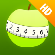 Health & Fitness - Food Diary and Calorie Tracker by MyNetDiary HD - MyNetDiary Inc.
