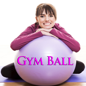 Health & Fitness - Gym Ball Workouts! - Kelly Janusz