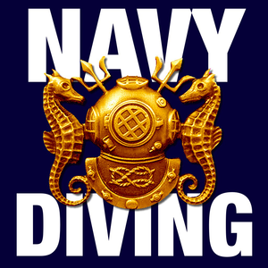 Health & Fitness - Navy Diving Manual - Double Dog Studios