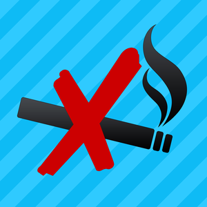 Health & Fitness - Quit It - stop smoking today - digitalsirup GmbH