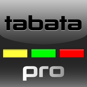 Health & Fitness - Tabata Pro - Tabata Timer - SIMPLETOUCH LLC