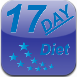 Health & Fitness - The 17 Day Diet App:Rev up your fat-burning metabolism+ - Carlene Denis