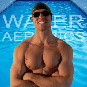 Health & Fitness - Water Aerobics - Fun Exercises in the Pool! - Kevin Andrews Industries