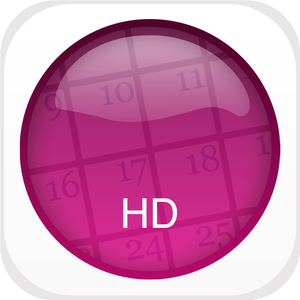 Health & Fitness - iPeriod Ultimate for iPad - Period Tracker / Menstrual Calendar - Winkpass Creations