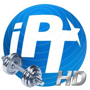Health & Fitness - iPersonalTrainer HD - Fitness Workouts - Brainware