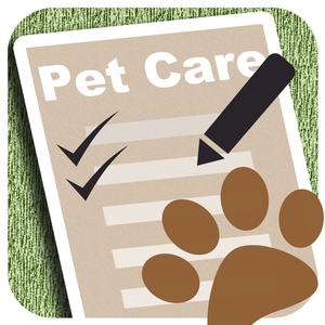 Health & Fitness - Pet Care Log - Manu Gupta
