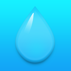 Health & Fitness - Water Alert Pro - Drinking Water Reminder and Tracker - LINKLINKS LTD