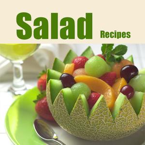 Health & Fitness - 250 Salad Recipes - for dieting & healthy living! - ImranQureshi.com