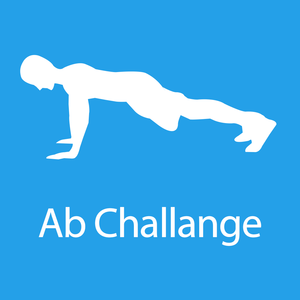 Health & Fitness - Ab Challenge Advanced - Train Your Abs in 30 Days - Gabriel Lupu