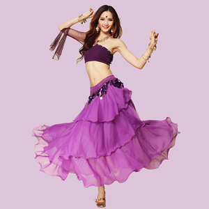 Health & Fitness - Belly Dance Fat Burn Workouts - Anthony Walsh