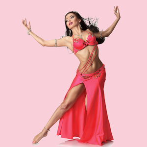 Health & Fitness - Belly Dance Master Class - Tony Walsh