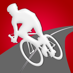 Health & Fitness - Cycling Log - Biking Tracker - Alex Rastorgouev