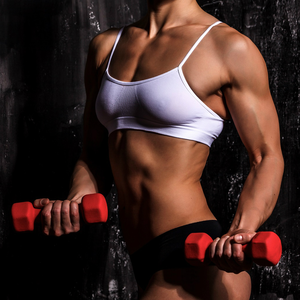 Health & Fitness - Female Fitness - Great Fitness Tips For Living a Healthy Life - Gooi Ah Eng