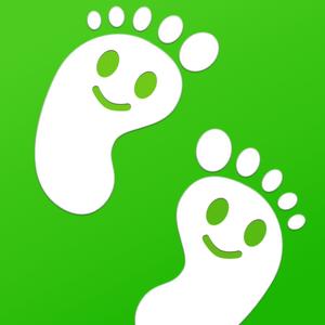 Health & Fitness - Happy Feet - Motion Activity Tracker - Juergen Lotzmann