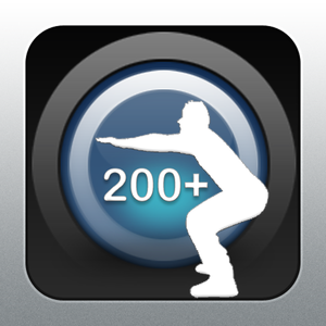 Health & Fitness - Squats 200+ - michael heinz