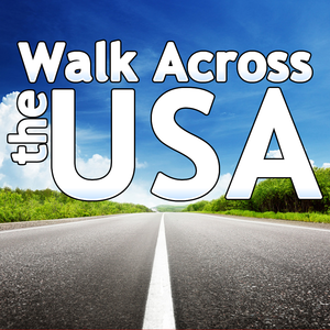 Health & Fitness - Walk Across the USA - PTS innovations