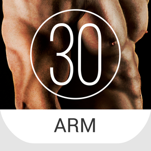 Health & Fitness - 30 Day Arm Workout Challenge for Strong Biceps