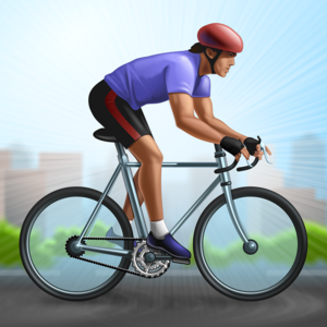 Health & Fitness - Cyclist Log - FikesFarm