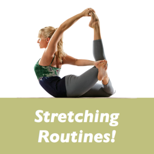Health & Fitness - Stretching! - NexStudios.jp