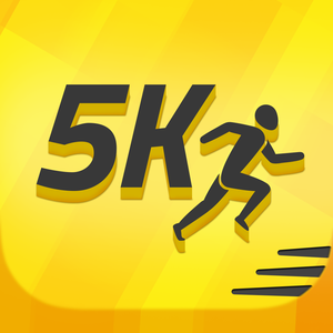 Health & Fitness - 5K Runner: 0 to 5K Run Trainer