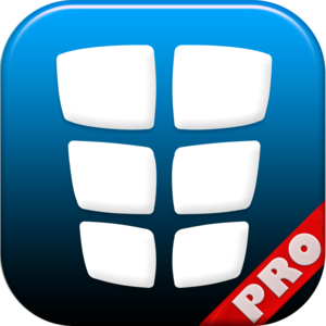Health & Fitness - Ab Workouts Pro : 100+ Six-Pack Abs flex exercises for belly fat core crunch - App And Away Studios LLP