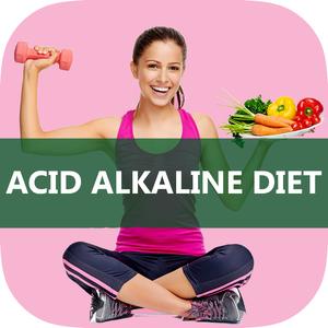 Health & Fitness - Acid Alkaline Diet - Beginner's Guide - Anarie Mape