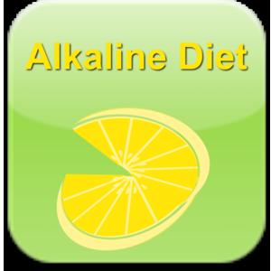 Health & Fitness - Alkaline Diet App:Also known as the alkaline ash diet and acid diet+ - Rodney Strange