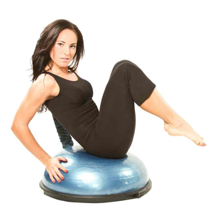 Health & Fitness - Bosu Ball 2016 - Anthony Walsh