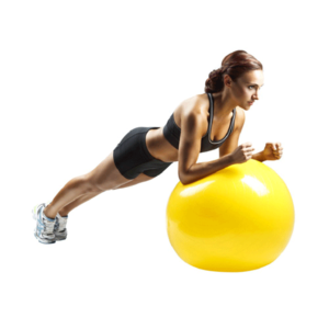 Health & Fitness - Full-Body Exercise-Ball Workout -  PRO Version - Core strength exercises with a fitness ball - Laurentiu Gheorghisan