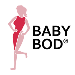 Health & Fitness - Baby Bod Exercise Tracker - Marianne Ryan
