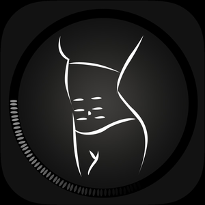 Health & Fitness - Belly Workout and Stomach Exercises Routine - Fitness App