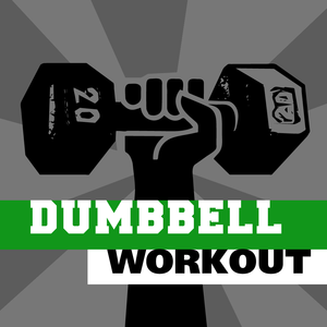 Health & Fitness - Dumbbell workout - training hiit wod & exercises trainer for abs arm leg PRO - Alexander Senin