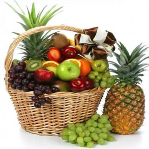 Health & Fitness - Fruit Nutritional Facts - Rebecca Indla