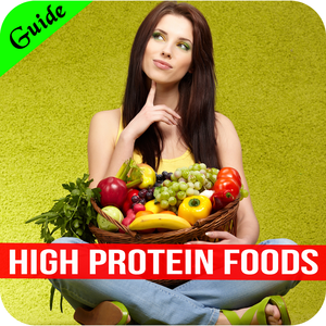 Health & Fitness - High Protein Foods - Build Muscle Naturally - sathish bc