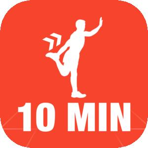 Health & Fitness - 10 Minute Stretching PRO - Focus on flexibility - Gabriel Lupu