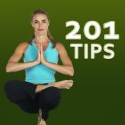 Health & Fitness - 201 Tips for Healthy Living - Floreo Media LLC