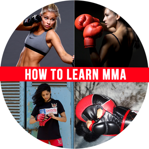 Health & Fitness - How to Learn MMA - MMA Mount and Side Control Techniques for Beginners - sathish bc