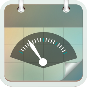 Health & Fitness - Weight Tracking Calendar Pro - Track your daily