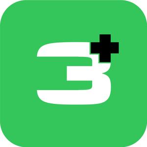 Health & Fitness - 3Plus Activity Tracker - 3Plus International