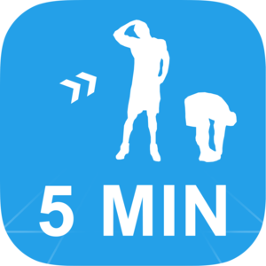 Health & Fitness - 5 Minute Warm Up: Pre-Workout routines PRO - Gabriel Lupu