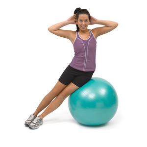 Health & Fitness - Balance Ball Fitness Workouts - Pinewood Applications