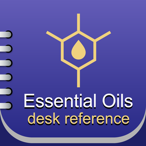 Health & Fitness - Essential Oils Desk Reference - Lime Works