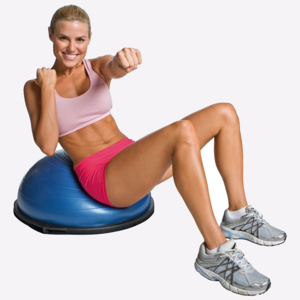 Health & Fitness - Pilates Fitness Exercises - Burn Calories & Lose Weight with Videos Workouts - Do Tri