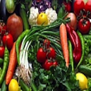 Health & Fitness - Veggie Nutritional Facts - Rebecca Indla