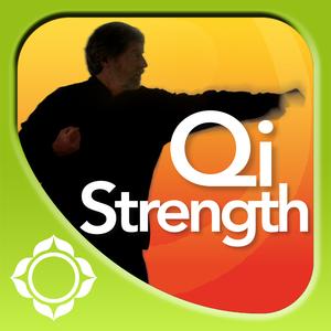 Health & Fitness - Develop Qi Strength and Power - John P. Milton - Sounds True